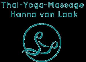 Thai-Yoga-Massage Hanna van Laak